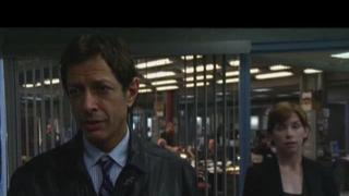 Law & Order: Criminal Intent: Major Case Scene