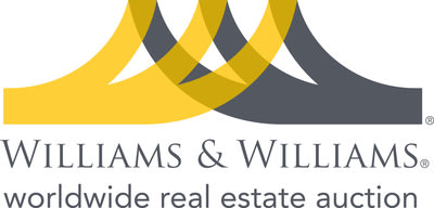 Williams & Williams logo
