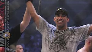 Fabricio Werdum Wants to Wait For Cain Velasquez vs. Junior dos Santos Winner