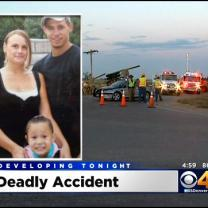Site Of Fatal Crash In Weld County Has Long History Of Accidents