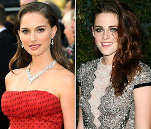 Natalie Portman, Kristen Stewart Top Forbes' Most Bankable Actors List