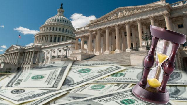 Here's How to Fix the Budget: David Stockman