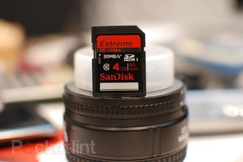 Are you using the right SD card?. Cameras, SD cards, SDHC, SDXC, SanDisk, Kingston, Panasonic, Memory cards, Camcorders, Features, Storage 0