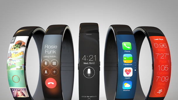 Will the iWatch's battery life be just as disappointing as the Moto 360's?