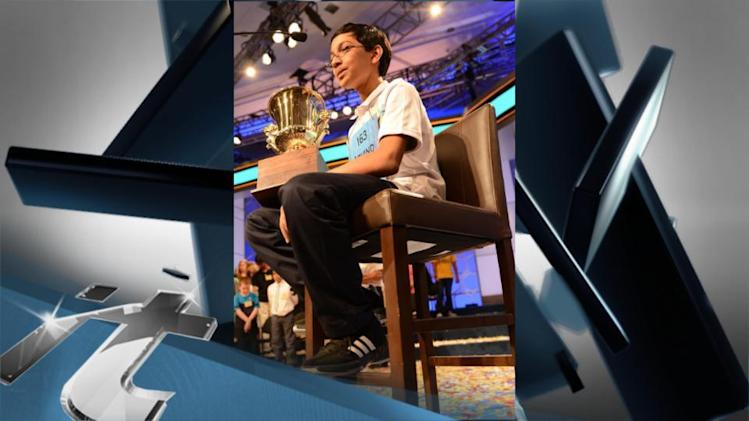 TV Latest News: Jimmy Kimmel Challenges Spelling Bee Winner to JKL 10th Annual Spelling Bee