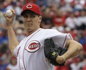 Reds beat fading Cubs 5-2 for 5th straight win