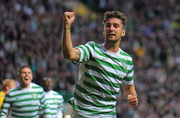 Scottish Premiership Round-Up: Celtic come from behind to rescue a point