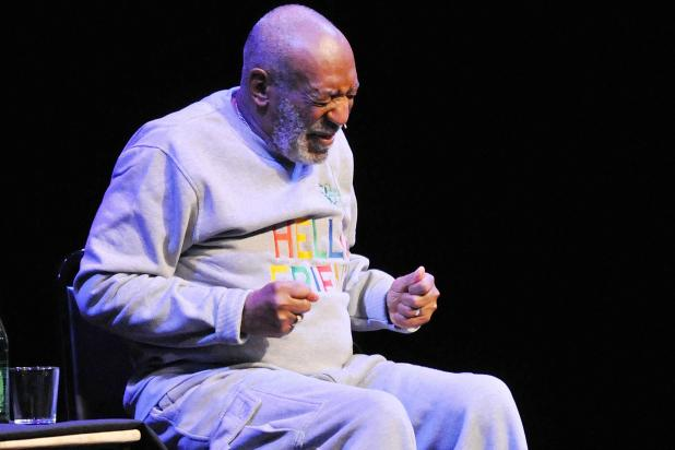 Bill Cosby Kicks Off Labor Day Weekend With a Legal Setback