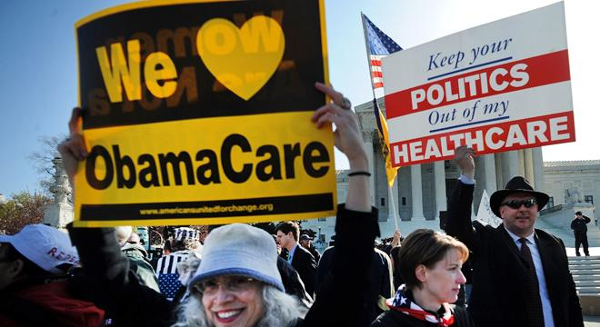 Obamacare Is Here To Stay -- But Big Challenges Remain