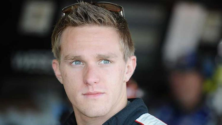 Kligerman plays NASCAR version of Moneyball