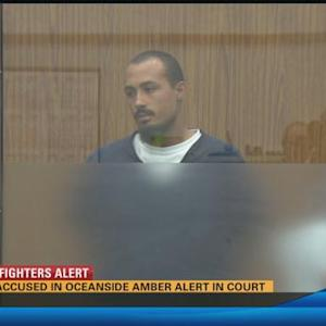 Man who triggered Amber Alert after allegedly abducting boys pleads not guilty
