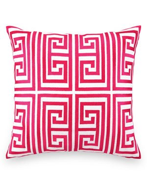 Beautiful Splurge: Trina Turk Pillow