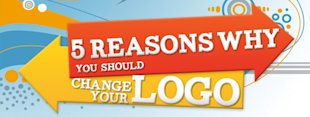Five Reasons Why You Should Change Your Logo image Five Reasons Why You Should Change Your Logo DONE2