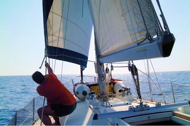 Cruises: sailing yachts offer authenticity, adventure