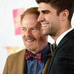 'Modern Family' star: Save the Date for gay marriage