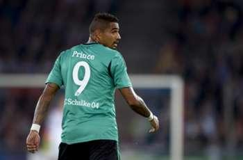 Boateng: I joined Schalke for family and sporting reasons