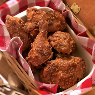 How to Make a Healthier Bucket o' Chicken at Home