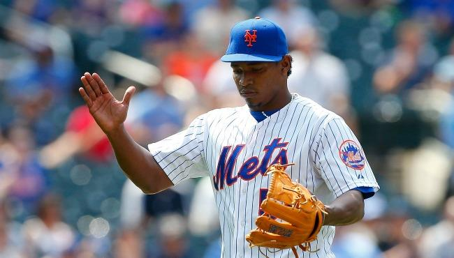 Major League Baseball Hit This Mets Pitcher With A Historically Harsh Lifetime Ban