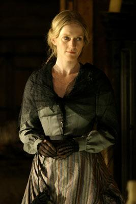 Paula Malcomson HBO's Deadwood