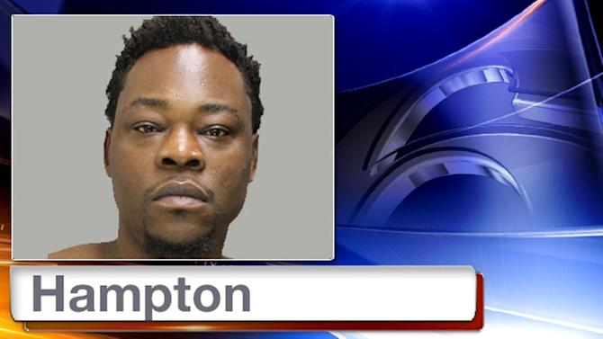 Man charged in Feltonville quadruple shooting
