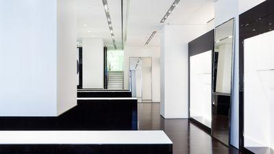 Givenchy on Madison Avenue Is Finally (Finally!) Open