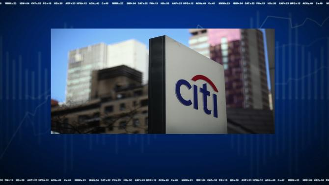 Citi Clears the Deck on Q4 Earnings