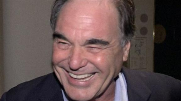 Oliver Stone: 'El final de Breaking Bad es ridículo'
