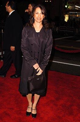Susanna Hoffs at the LA premiere of Universal's Along Came Polly
