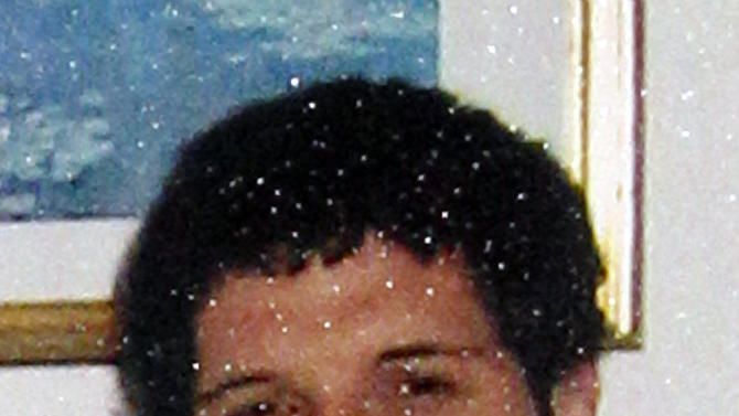 This is a photo of a 2007 family photograph provided by the Schaab family showing Michael Schaab, who was killed by a gunman who opened fire after entering the lobby of the Western Psychiatric Institute and Clinic on the University of Pittsburgh campus where Schaab worked on Thursday, March 8, 2012. Seven others were wounded before the gunman was killed by police. (AP Photo/Schaab Family)
