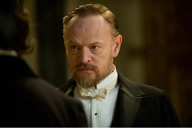 Five Film Facts Sherlock Holmes Jared Harris