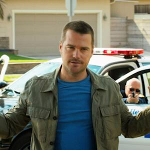 NCIS: Los Angeles - Show Me Your Hands