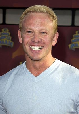 Ian Ziering MTV Movie Awards 6/1/2002