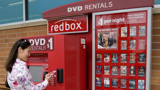 Redbox Instant to launch this month with 5,500 streamable movies for $8 per month