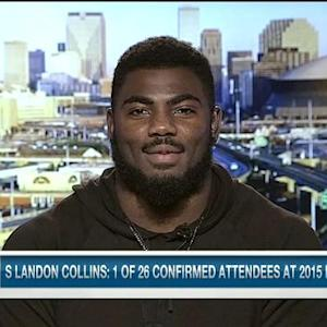 Alabama safety Landon Collins: Would be my dream to play for Washington Redskins