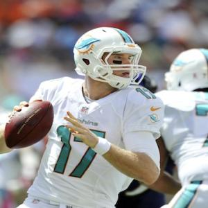 Miami Dolphins vs. Tampa Bay Buccaneers - Head-to-Head