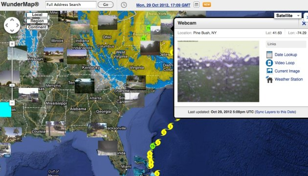 Hurricane Sandy: Best Social Media, Web Resources to Stay Informed