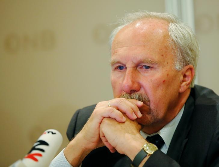 ECB's Nowotny says Dec meet to decide on QE, what to buy if prolonged