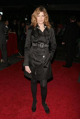 Rene Russo at the New York City premiere of Warner Bros. Pictures' Michael Clayton