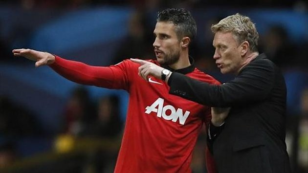 Tinkerman! Man Uniteds David Moyes has made a Premier League high 83 team changes this season [Opta Stats]