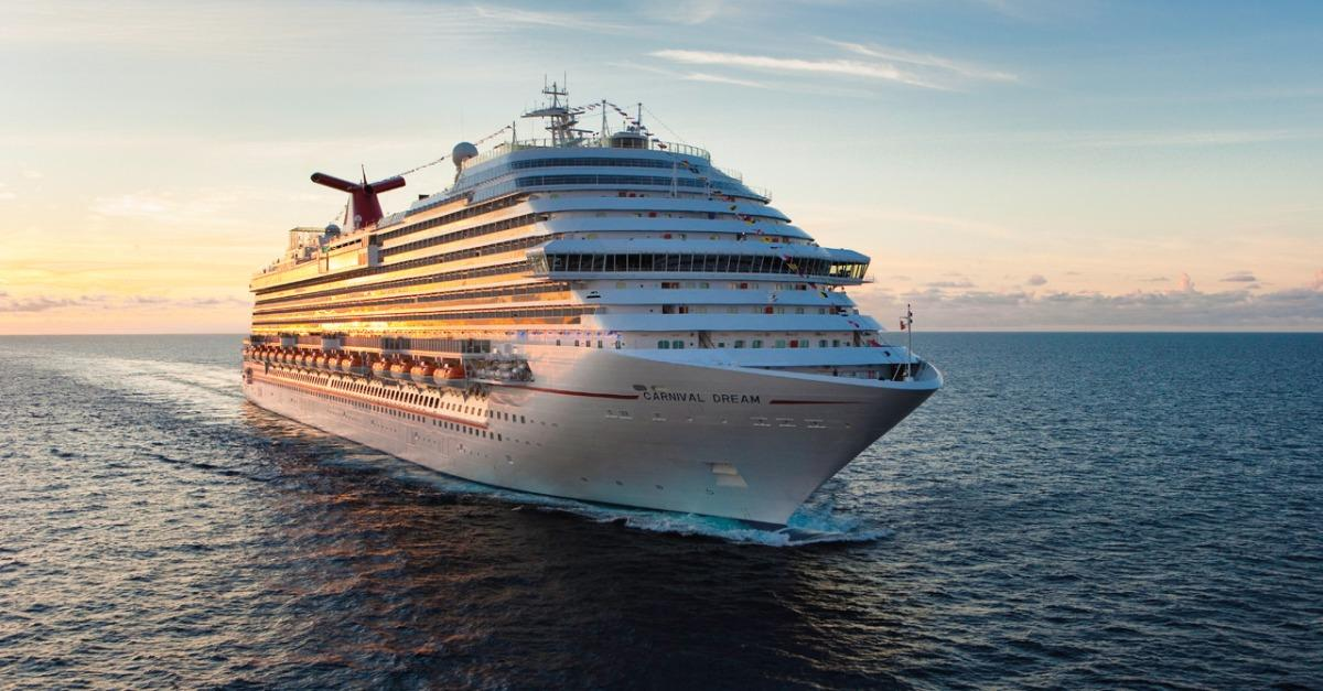 Why Are Cruisers Raving About the Carnival Dream?