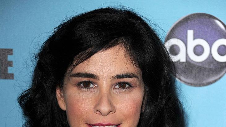 24th American Cinematheque Annual Gala 2010 Sarah Silverman