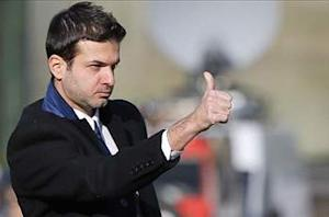 Stramaccioni: Inter loss to last-place Siena was ugly