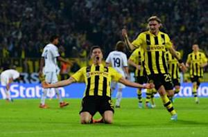 Champions League Preview: Borussia Dortmund-Real Madrid