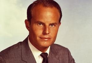 Richard Zanuck | Photo Credits: TCM