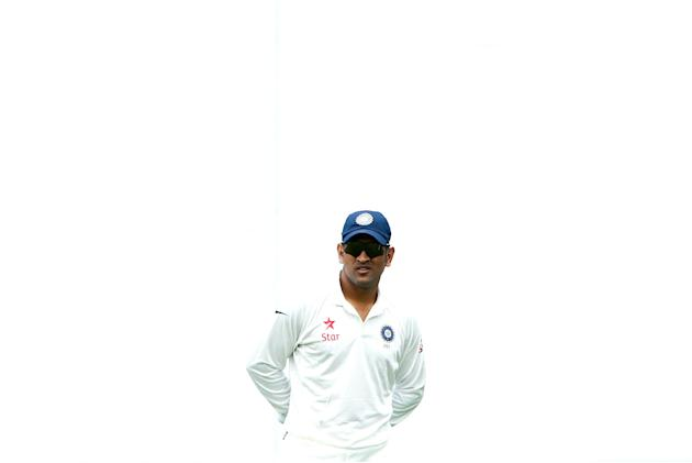 New Zealand v India - 2nd Test: Day 1