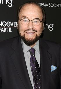 James Lipton  | Photo Credits: Dimitrios Kambouris/WireImage