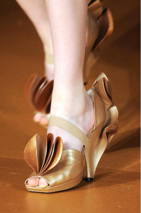 Prada Pumps, F/W 2008