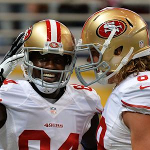 Week 7 NFL Picks - Can the 49ers knock off Manning and the Broncos?