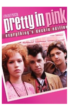 Andie - Pretty in Pink