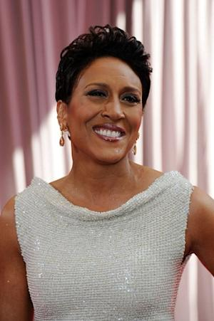 Robin Roberts of 'Good Morning America' Fighting Bone-Marrow Disease